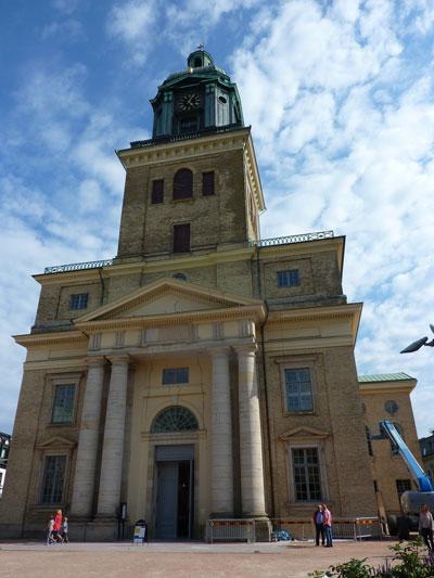 Catedrala-Goteborg