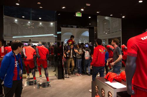 Vilaggio-Mall-Bayern-Munchen