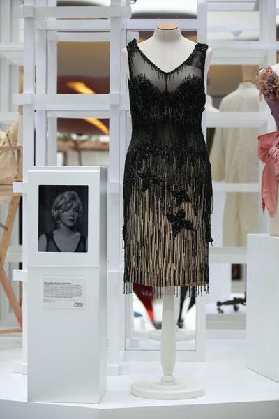 rochie-Marylin-Monroe-expozitie-2016