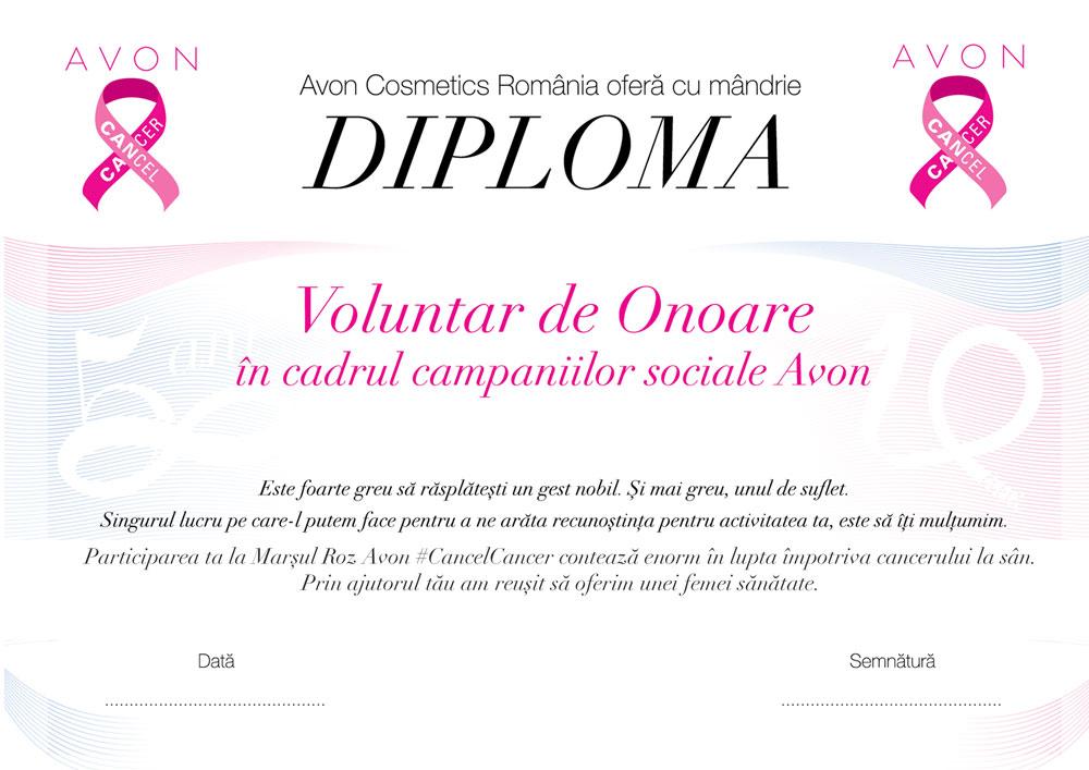 Diploma-Voluntar-#CancelCancer-mars-roz