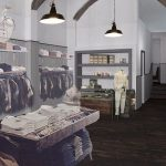 BSF (Blue San Francisco) chooses Pitti Uomo 92 to inaugurate its new store in Florence, in the super-central Via della Vigna Nuova, 57/r, right before sixteenth-century Rucellai Palace.