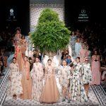 Editia cu numarul 66 a Mercedes-Benz Fashion Week Madrid desfasurata in perioada 14-19 septembrie 2017 s-a incheiat cu mare succes, avand un numar de peste 53000 de participanti.