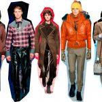 Cand vorbim de tendinte vestimentare in ceea ce-i priveste pe barbati pentru toamna iarna 2018 2019, sunt concepute pentru a proteja corpul ...