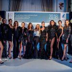 Monarh Design a participat cu noua sa colectie - Black Angel si a facut senzatie in randul iubitorilor de moda, prezenti la Romanian Fashion Philosophy.