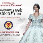 Acest eveniment bianual cuprinde in desfasurarea sa Kasta Morrely Fashion Week si Gala Premiilor in Industriile Creative prima de acest fel din lume.