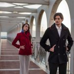 Peacoat by Moneta Clothing is a collection of men's and women's jackets, proposed in 9 fascinating colors