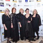 """Studiul privind """"Antreprenoriatul Feminin"""" a fost lansat joi seara,, in cadrul evenimentului Gala """"Women in Economy"""", organizat de CONAF si Capital Media Production."""