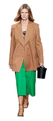 jachetele cu multe buzunare reprezentand una dintre cele mai prezente tendinte 2020.