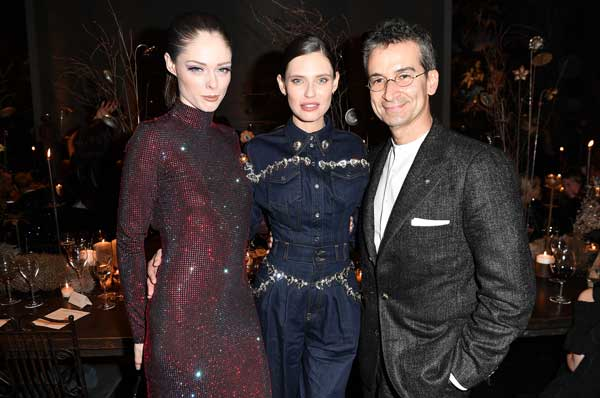 Proiectul Vogue YOOX Challenge a fost lansat oficial in cadrul Milan Fashion Week