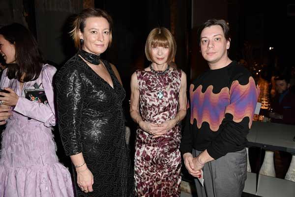 Vogue YOOX Challenge-Viitorul modei responsabile este un proiect sarbatorit si inaugurat cu doar cateva zile in urma.