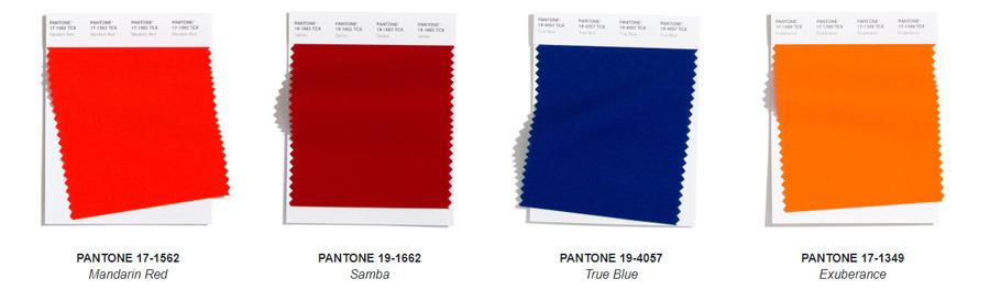Paleta de culori toamna-iarna 2020-2021 Londra - London Fashion Week (LFW) - potrivit specialistilor in culori Pantone Color Institute, reflecta dorinta noastra pentru o cromatica substantiala de culori semnificative.