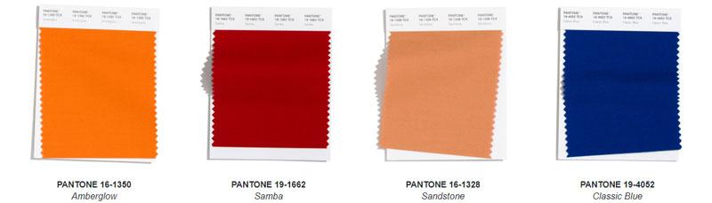 Paleta de culori toamna-iarna 2020-2021, subliniaza dorinta noastra pentru o culoare versatila, atemporala.