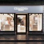 MARC O´POLO reprezinta imbracamintea casual moderna moderna contemporana.
