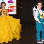 Profesionistii din industria creativa pentru copii au fost nominalizati pe 7 martie, la Radisson Blu 5* Hotel.