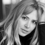 Cristina Cepraga este o actrita din Romania si una dintre cele mai de succes actrite romance de nivel international.