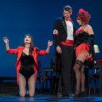 """""""Cabaret Berlin"""", un musical modern, unicat in tara ca si concept, jucat pana acum doar pentru spectatorii din Galati si din Cluj."""