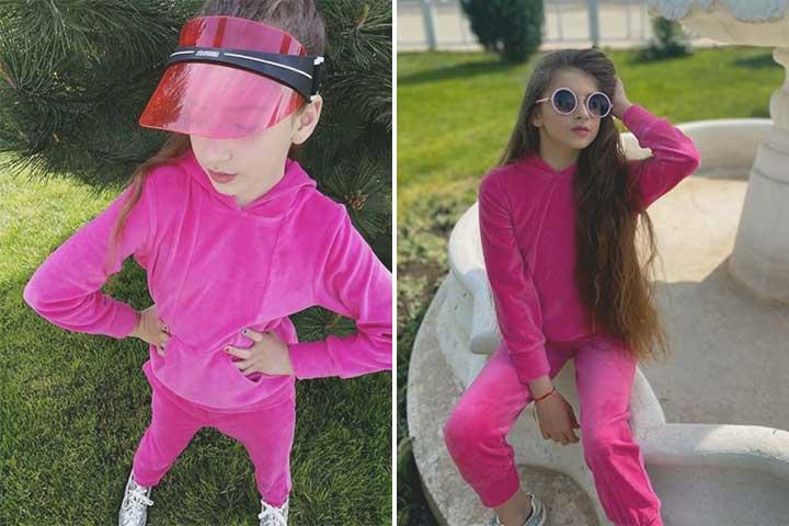 It Girls summer camp este primul si singurul show pe YouTube cu copii-modele va incepe curand!