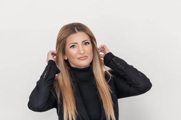 Care ar fi cele mai dificile probleme cu care s-a confruntat Nicoleta Badiu de cand a preluat functia de manager?