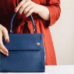 Cea mai buna geanta, ca o regula, mai ales cand vremea este una calduroasa, este bine sa fie de dimensiuni mici.