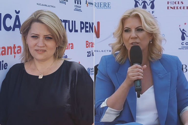 P.A.D.I.R. - Patronatul Antreprenorilor din Industria Infrumusetarii din Romania se alatura Federatiei Patronatelor Femeilor Antreprenor, membru fondator Confederatia Nationala pentru Antreprenoriat Feminin (CONAF).
