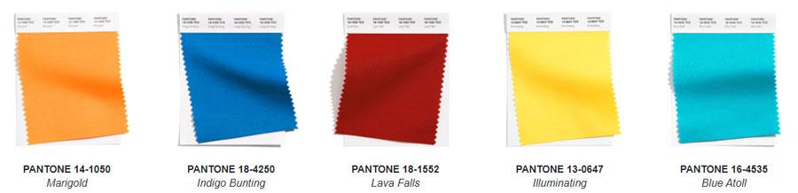 Cele mai importante tendinte culori 2021 Londra, evidentiaza conform Pantone Color Institute, nevoia noastra de a ne cufunda intr-o lume a culorilor.