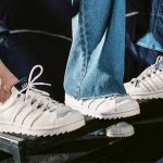 Footshop-retailerul ceh isi anunta ce mai mare colaborare de pana acum, in parteneriat cu Adidas, pentru a lansa o noua varianta a siluetei Superstar.