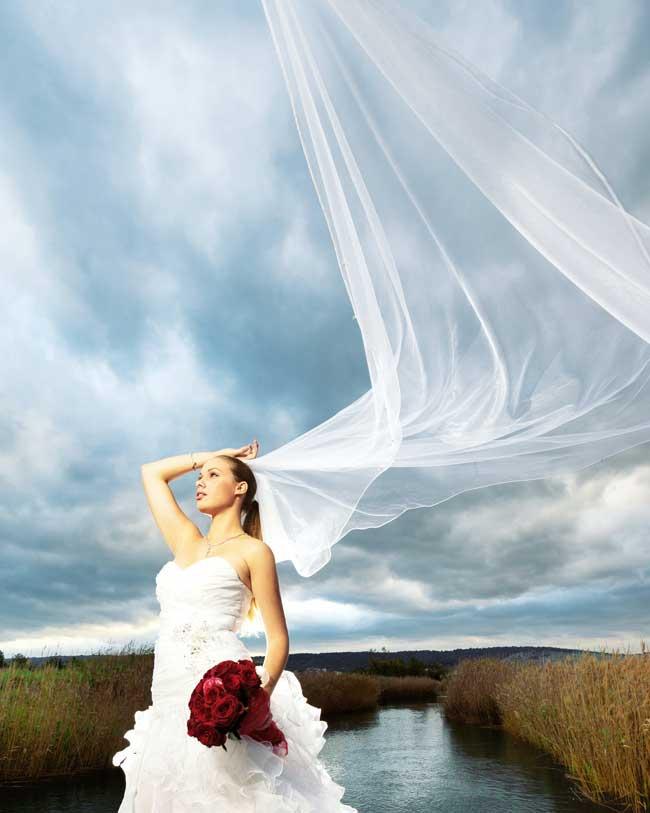 Cum sa cauti ofertele pentru rochia de mireasa in noua normalitate.