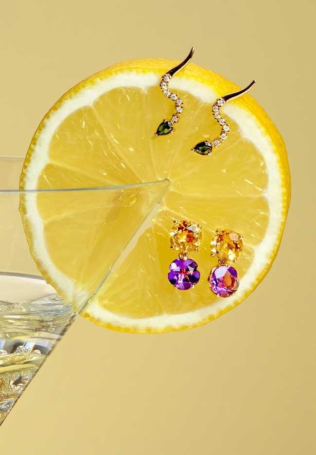 Lemons and Gin un brand tonic, actual, ce-si doreste sa vorbeasca despre valoarea bucuriilor simple ale vietii, despre spiritul festiv, impartasire si independenta.