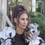 Daniela Sala este genul de persoana careia ii place sa se implice in numeroase activitati, nerenuntand sub nicio forma la oricare dintre ele.