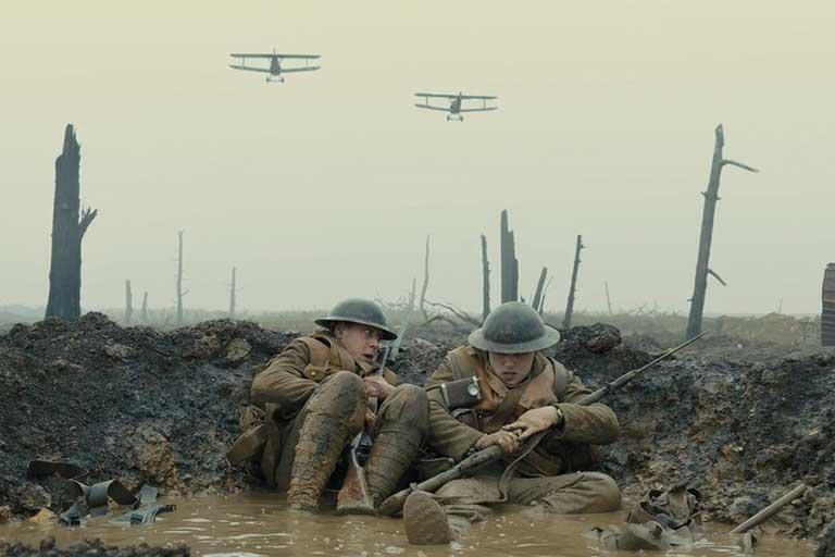 1917 a fost un an cu o insemnatate greoaie pentru istoria omenirii.