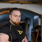 Florin Lupas este considerat ca fiind cel mai puternic roman, reusind sa ajunga multiplu campion national de powerlifting.