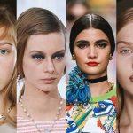 Cele mai importante tendinte makeup 2021 sunt strans legate de pandemie, multe dintre femei reducandu-si propriul machiaj la a arata decent ...