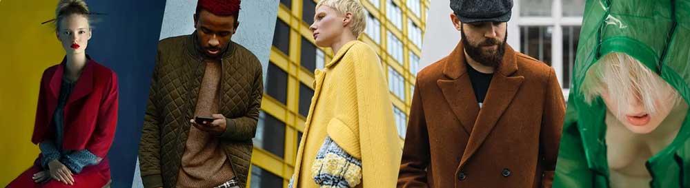 Culorile 2021-2022 London Fashion Week publicate de Pantone Color Institute ™ ne prezinta zece culori remarcabile, alaturi de patru culori neutre clasice, pe care ne putem astepta sa le vedem in prezentarea colectiilor.