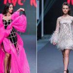 International Fashion Week Dubai editia a 11-a, a fost un succes pentru designerii si modelele romance, care au facut furori la Dubai.