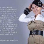 LOVA este magazinul lansat de designerul Aleksandrina Mihaylova, eveniment ce a avut loc sambata, 27 martie 2021, in str. Benjamin Franklin nr. 9,