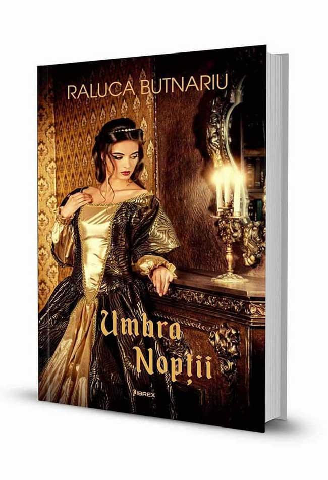 Cum da viata personajelor din carti, Raluca Butnariu? Gasesti corespondenti in viata de zi cu zi sau totul este fantezie? Te inspira anumite personaje istorice?