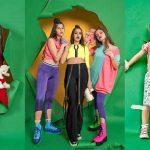 Cel mai tanar designer din Romania are 11 ani, numele ei fiind Sara. Ea a inceput ca model si acum continua ca designer.