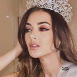 Iolanda Anamaria Babau a castigat titlul de Miss Elite Popularity in Egipt!