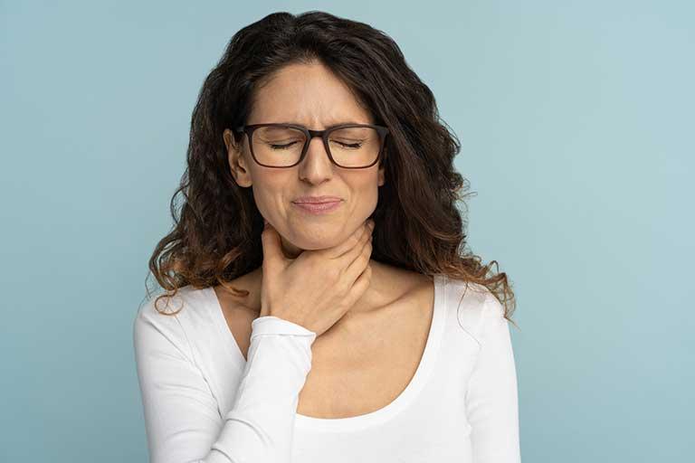 Esofagita eozinofilica poate fi cauzata de alergiile alimentare, manifestandu-se prin dificultatea inghitirii, o senzatie deloc placuta, o afectiune care in ultima perioada este in crestere.