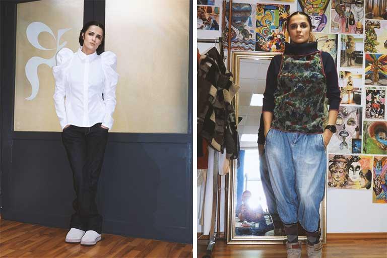 Buna, Renata Stan si bine ai venit in paginile revistei Famost! Ma bucur sa te avem alaturi de noi.