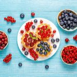 imentele colorate sau mai bine spus consumul lor, sunt tot mai mult promovate de catre specialisti si nutritionisti,