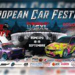 European Car Festival revine in anul 2021, dupa o pauza de 10 ani!