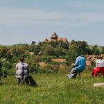 Autumn Landscape Art, un Retreat De Arta, va avea loc in perioada 15-18 octombrie la Viscri, in Transilvania si este dedicat iubitorilor de natura si pasionatilor de pictura.