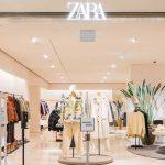 Noul concept Zara, in primul magazin sub aceeasi semnatura din Romania, se redeschide si aduce, in premiera, noua imagine globala a brandului.