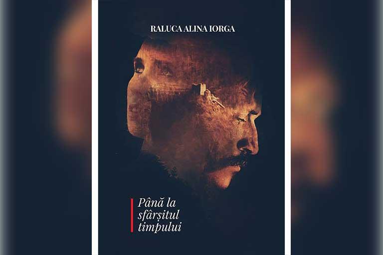 Pana la sfarsitul timpului este o carte scrisa de Raluca Alina Iorga si a carei recenzie este realizata de Ioana Antone Alexandra si prezentata in randurile urmatoare ...