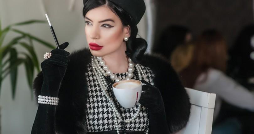 Printre Blogurile de Moda din Romania cu Laura Veronica Sima (XI)
