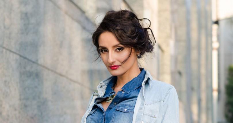 Printre Blogurile de Moda din Romania cu Cristina Feather (X)