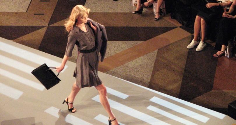 Aspecte juridice din moda si modelling (I)