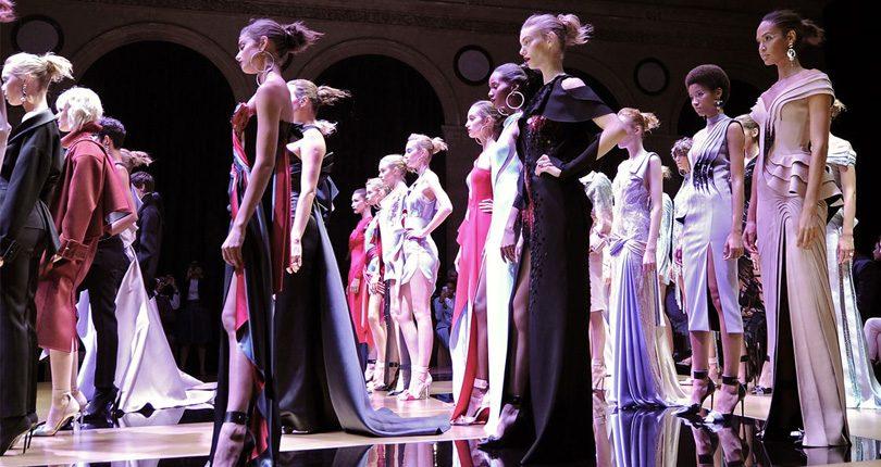 Atelier Versace nu mai participa la spectacole de prezentare
