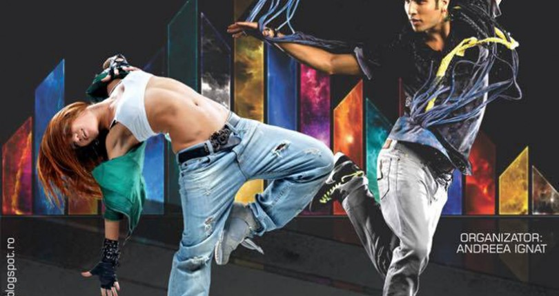 GALATZ FEST DANCE – Editia a IV-a